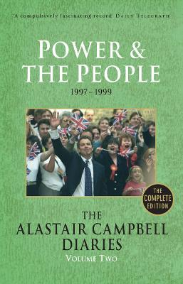 Diaries Volume Two by Alastair Campbell