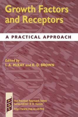 Growth Factors and Receptors book
