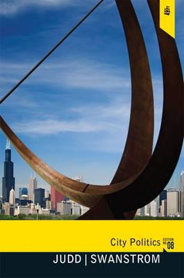 City Politics by Dennis R. Judd