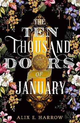 The Ten Thousand Doors of January book
