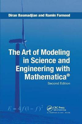 The Art of Modeling in Science and Engineering with Mathematica book
