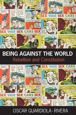 Being Against the World book