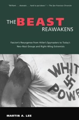 Beast Reawakens book