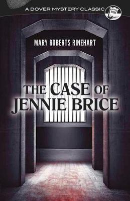 Case of Jennie Brice book
