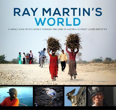 Ray Martin's World by Ray Martin