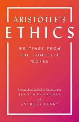 Aristotle's Ethics by Aristotle