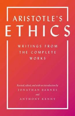 Aristotle's Ethics by Aristotle