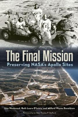 Final Mission by Lisa Westwood