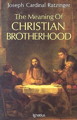 Meaning of Christian Brotherhood book