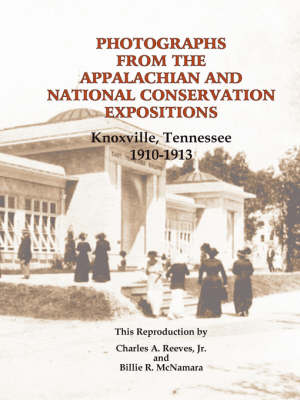 Photographs from the Appalachian and National Conservation Expositions book