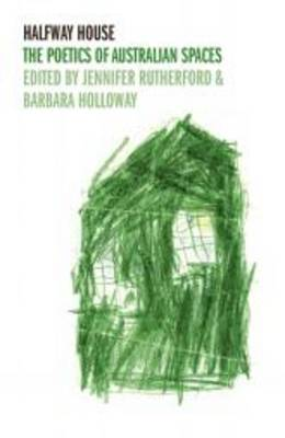 Halfway House by Jennifer Rutherford