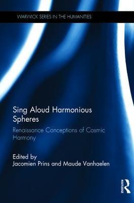 Sing Aloud Harmonious Spheres by Jacomien Prins