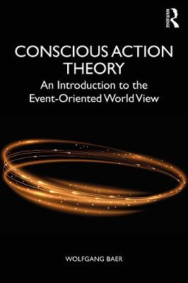 Cognitive Action Theory of Reality book