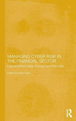 Managing Cyber Risk in the Financial Sector book