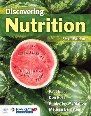 Discovering Nutrition by Paul Insel