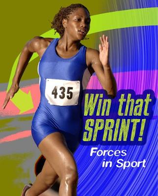 Win that Sprint by Angela Royston