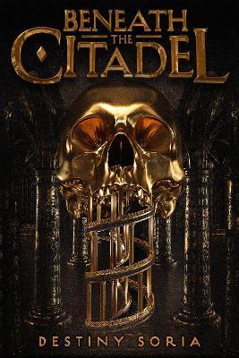 Beneath the Citadel book