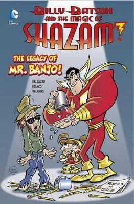 Legacy of Mr. Banjo! book