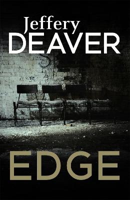 Edge by Jeffery Deaver
