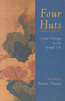 Four Huts book