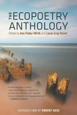 Ecopoetry Anthology book