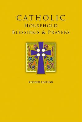 Catholic Household Blessings & Prayers book