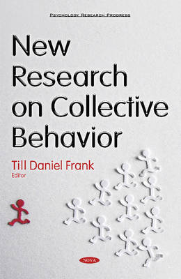 New Research on Collective Behavior by Dr Till Daniel Frank