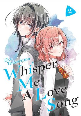 Whisper Me a Love Song 2 book
