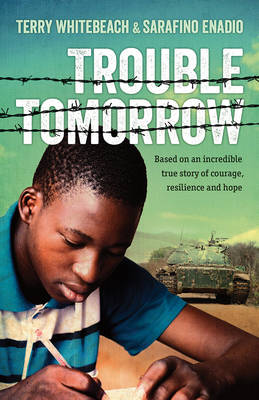 Trouble Tomorrow by Terry Whitebeach