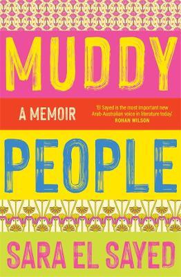 Muddy People: A Memoir book