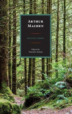 Arthur Machen: Critical Essays book