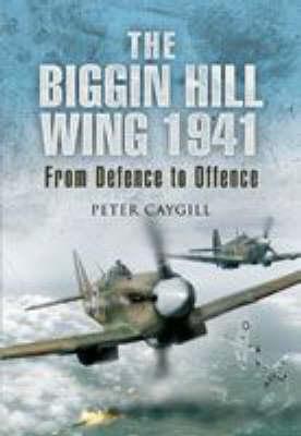 Biggin Hill Wing 1941 book