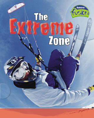 Extreme Zone book