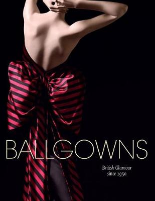 Ballgowns by Oriole Cullen