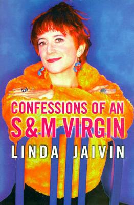 Confessions of an S & M Virgin book