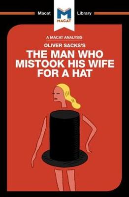 The Man Who Mistook His Wife For a Hat by Dario Krpan