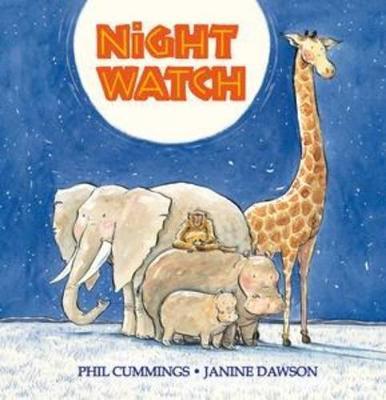 Night Watch by Phil Cummings