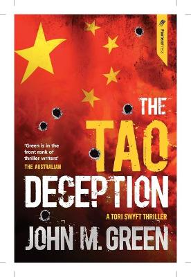 The Tao Deception: A Tori Swyft Thriller by John M. Green