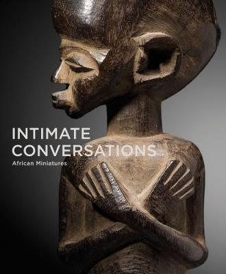 Intimate Conversations - African Miniatures by Berenice G. Geoffroy