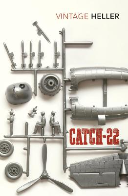 Catch-22 by Herman Melville
