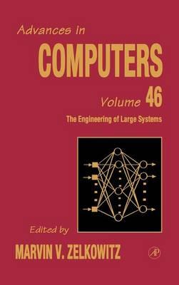 Engineering of Large Systems by Marvin Zelkowitz