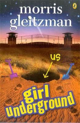 Girl Underground book