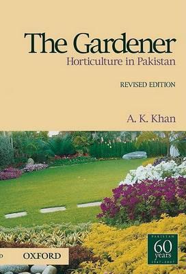 The Gardener by Khan
