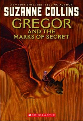 Gregor and the Marks of Secret book