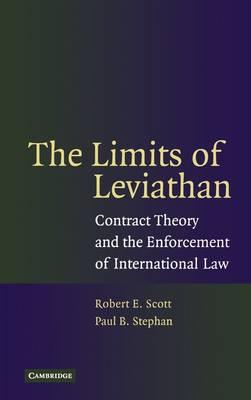 Limits of Leviathan book