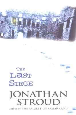 Last Siege book