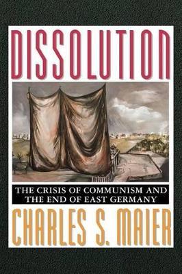 Dissolution book