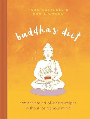 Buddha's Diet book