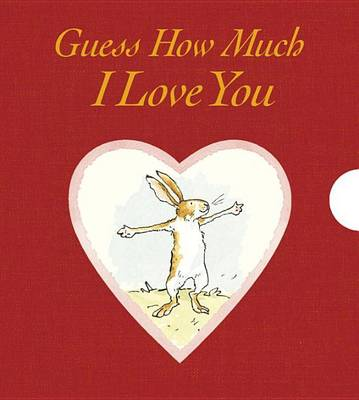 Guess How Much I Love You: Panorama Pops book