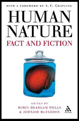 Human Nature by Robin Headlam-Wells